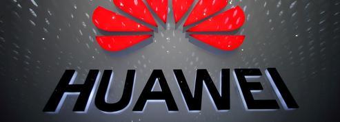 Huawei est le premier déposant de brevets en Europe