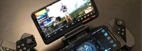 Asus ROG Phone II, la nouvelle donne du gaming mobile