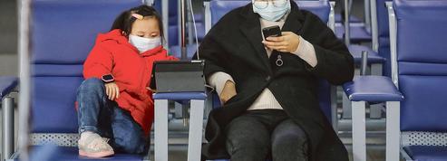 Coronavirus: les enfants bien protégés