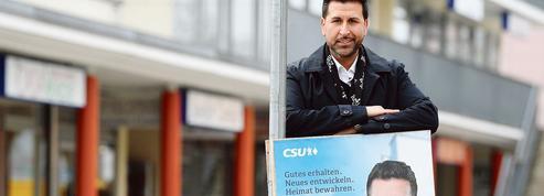 La CSU lance un musulman à l'assaut d'une ville de Bavière