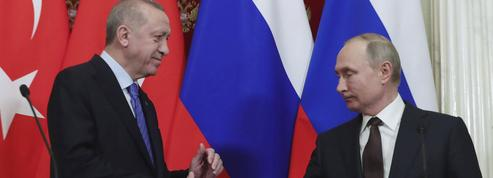 Éric Zemmour: «Erdogan, digne héritier des sultans ottomans»