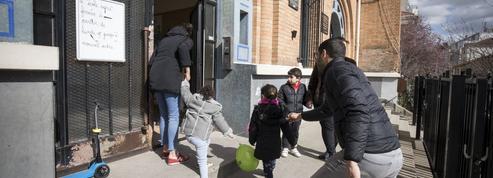 Ecoles fermées: le systèmeD pour les familles