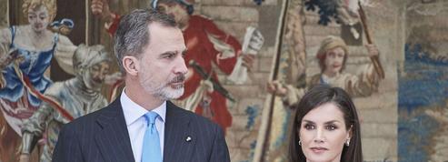 La monarchie espagnole dans la tourmente