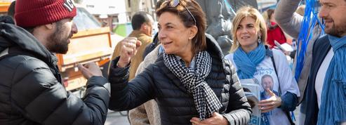 Municipales à Marseille: Vassal grande favorite malgré les divisions à droite