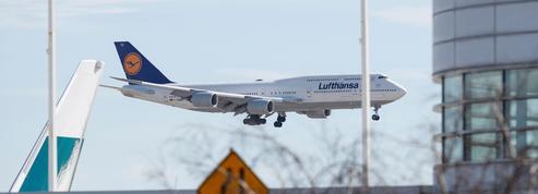 Coronavirus: l'aéronautique s'attend à un choc sans précédent