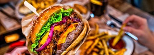 Goiko, burger des heures barbares