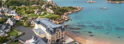 Le Castel Beau Site à Perros-Guirec, l'avis d'expert du Figaro