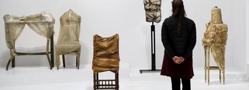 «Christo» à Beaubourg, l'exposition fantôme