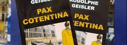 Pax Cotentina de Rodolphe Geisler: embrouilles à Cherbourg