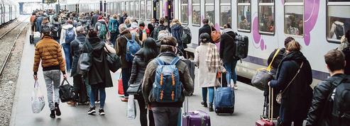 Coronavirus: les Parisiens face au confinement