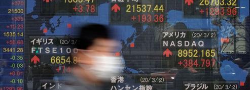 Les banques mieux armées qu'en 2008 pour traverser la crise
