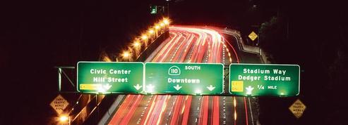Michael Connelly: Los Angeles, la cité de la peur