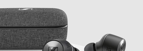 Nous avons testé les écouteurs de Sennheiser concurrents des Airpods Pro