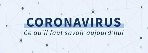 Coronavirus: recevez la lettre d'information quotidienne du Figaro