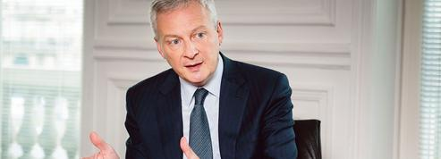 Le gouvernement appelle les Français àcontinuer à travailler