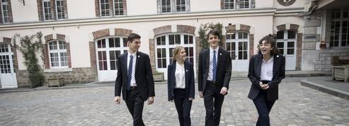 Au lycée Saint-Jean de Passy, la foi pour construire l'excellence