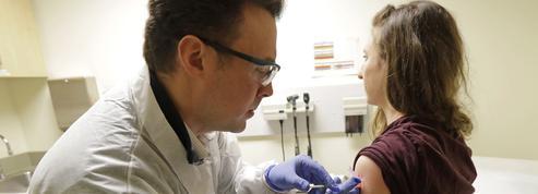 Trente projets de vaccins dans la «course» contre Covid-19