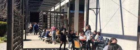 À Aix-en-Provence, dans le meilleur IAE de France
