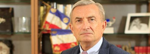 Général Vincent Desportes: «Il faut parler de batailles»