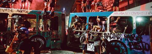 Chili: le pouvoir empêtré dans la crise
