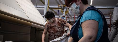 Coronavirus: les vols et les trafics de masques prolifèrent dans le pays
