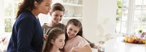 Des chartes pour réguler le quotidien des familles confinées