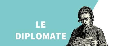 «Les gens qui comptent au bureau» #10: Le diplomate!