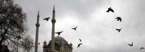 Coronavirus: Istanbul, une mégapole mise sous cloche