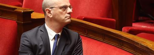 Coronavirus: Jean-Michel Blanquer ne prévoit pas de retour en classe avant le 4mai