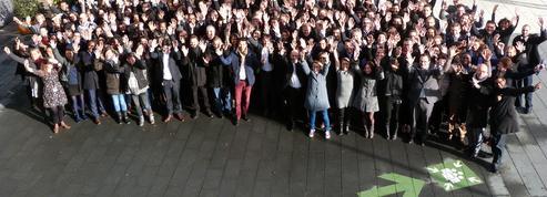 Mercedes Benz Financial Services: des ambassadeurs heureux