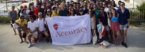 Accuracy: jouer collectif et sur mesure