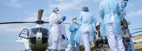 Coronavirus: à Mulhouse, au cœur de la tempête