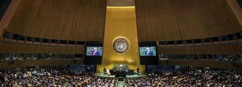 «Frontières, protectionnisme, retour des nations... à quoi ressemblera le monde de demain?»