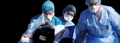Coronavirus: des malades très contagieux dans les premiers jours de l'infection