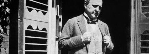 Henry James, le touriste sentimental