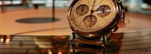 Audemars Piguet [Re]master01: le passé réinterprété