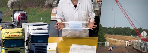 Coronavirus: les 10 questions que se posent entreprises et salariés après les nouvelles ordonnances