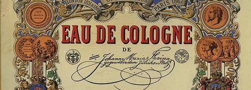 Coronavirus: regain d'intérêt pour l'eau de Cologne