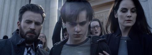 Defending Jacob :Chris Evans tiraillé entre devoir et instinct paternel
