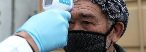 Coronavirus: dans l'Afghanistan démuni, la crise sanitaire s'annonce colossale