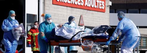 Coronavirus: «Certains patients vont connaître ce qu'il y a de pire: mourir seul»