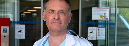 Coronavirus: Philippe Juvin dénonce «la trahison des conseillers»