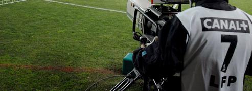 Ligue de foot: «Canal+ nous doit encore 35 millions d'euros»