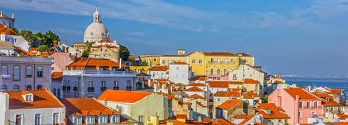 Coronavirus: Lisbonne suspend le paiement des loyers dans les HLM