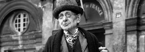 Le podcast de la semaine: Paul Léautaud, le vieil homme et l'amer