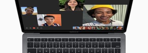 Notre prise en main du nouveau MacBook Air