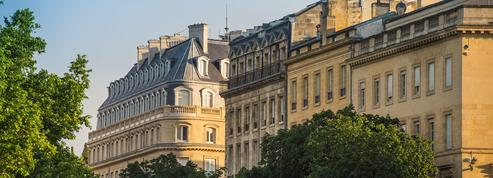 Immobilier: le fossé entre Paris et les autres villes risque de s'accroître