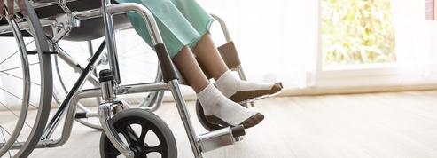 Confinement: les familles confrontées à l'accompagnement de leurs proches handicapés