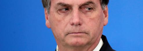 Coronavirus: Facebook, Instagram et Twitter suppriment des vidéos de Jair Bolsonaro