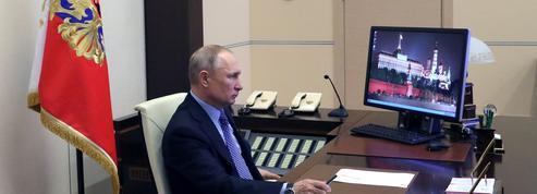Crise économique: la Russie, moins «accro» à l'or noir, reste fragile